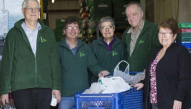 About Our Foodbank York Foodbank