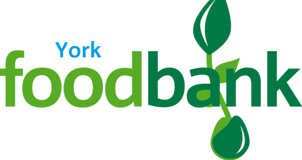 York Foodbank Logo